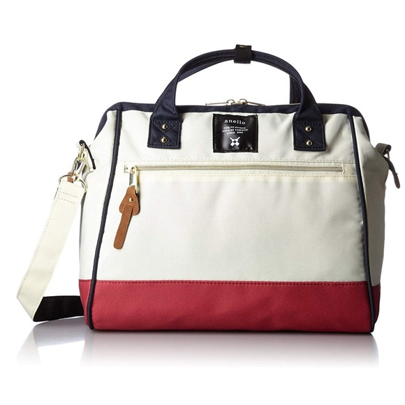 Anello Crossbody Handbag Popular in Japan